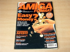 Amiga Format - Issue 101