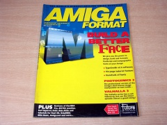 Amiga Format - Issue 87