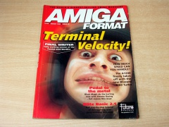 Amiga Format - Issue 82