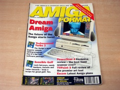 Amiga Format - Issue 73