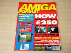 Amiga Format - Issue 56