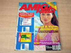Amiga Format - Issue 48