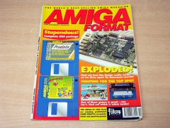 Amiga Format - Issue 43