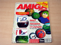 Amiga Format - Issue 30