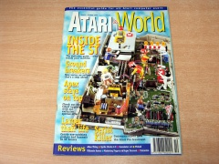Atari World - Issue 6