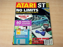Atari ST Review - Issue 20