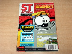 St Action - Issue 65