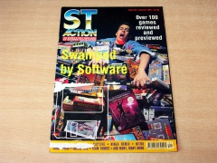 St Action - Issue 33