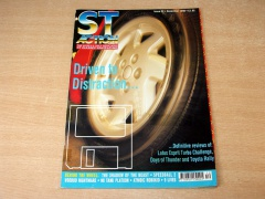 St Action - Issue 32