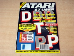 Atari ST User - Issue 98