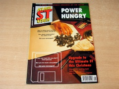 Atari ST User - Issue 59