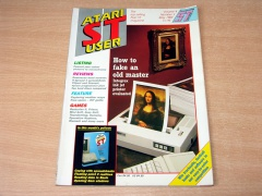 Atari ST User - Issue 3 Volume 4