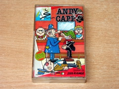 Andy Capp by Alternative