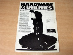 Hardware & Utilities by Mr Software