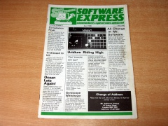 Mr Software Express - Issue 1 Volume 2
