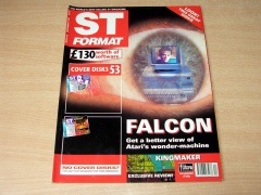 ST Format Magazine - Issue 53