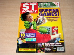 Atari ST Format - Issue 47