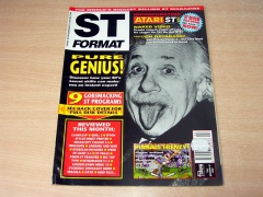 Atari ST Format - Issue 67