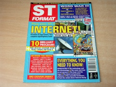 Atari ST Format - Issue 65