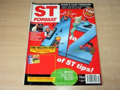 Atari ST Format - Issue 56