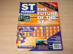 Atari ST Format - Issue 55