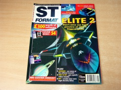 Atari ST Format - Issue 54