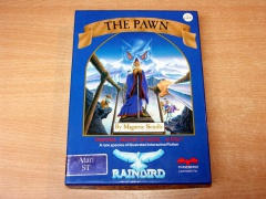 The Pawn by Magnetic Scrolls / Rainbird