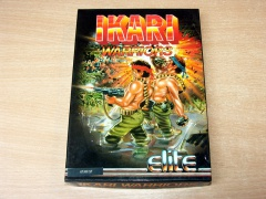 Ikari Warriors by Elite