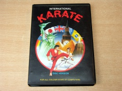 International Karate by System 3