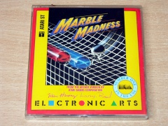 Marble Madness by Electronic Arts