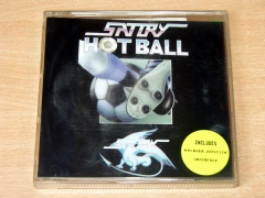 Hot Ball by Satory