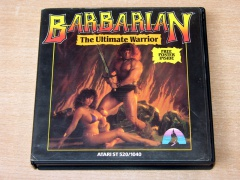 Barbarian by Palace Software