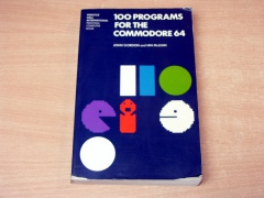 100 Programs For The Commodore 64