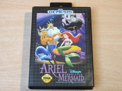 Ariel : The Little Mermaid by Disney
