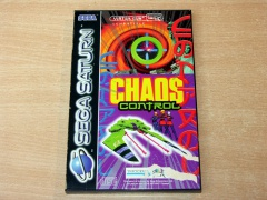 ** Chaos Control by Infogrames