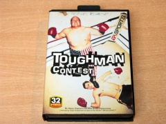 ** Toughman Contest by EA Sports