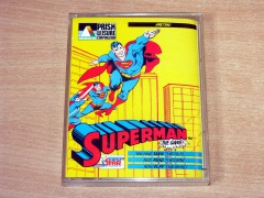 Superman : The Game by First Star