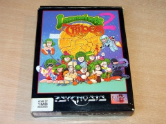 ** Lemmings 2 : The Tribes by Psygnosis
