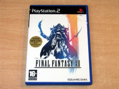 ** Final Fantasy XII by Square Enix