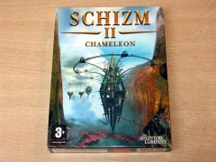 Schizm II : Chameleon by The Adventure Company