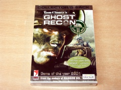 Tom Clancy's Ghost Recon : Collectors Pack by Ubisoft