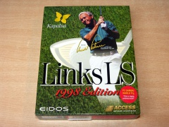 Links LS : 1998 Edition by Eidos