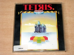 Tetris by Mirrorsoft