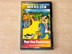 Pat The Postman by Mikro Gen