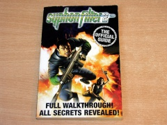 Syphon Filter 2 : The Official Guide