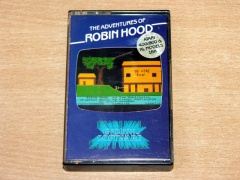 The Adventures Of Robin Hood by English Software