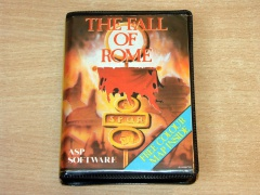 The Fall Of Rome by ASP Software