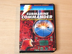Submarine Commander by Creative Sparks