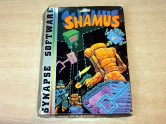 Shamus by Synapse Software