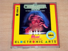 The Chessmaster 2000 by Electronic Arts